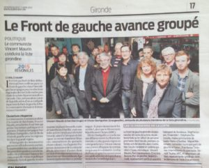 article journal SudOuest