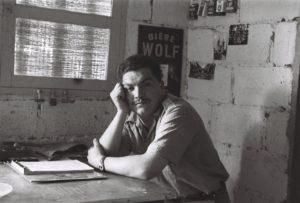 El Madher, 1960...